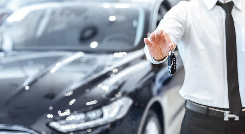 Grab The Best Used Car Deals